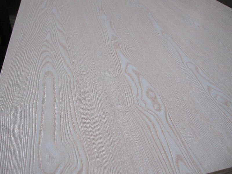 melamine plywood - Small relief